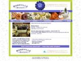 therosevillebakery.com