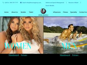 therossagency.com