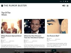 therumorbuster.com