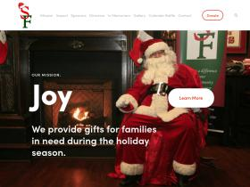 thesantafoundationinc.org