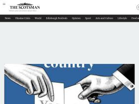 thescotsman.scotsman.com