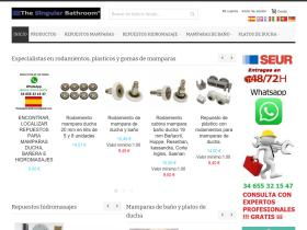 thesingularbathroom.es