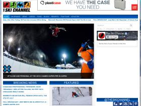 theskichannel.com