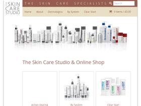 theskincarestudio.co.uk
