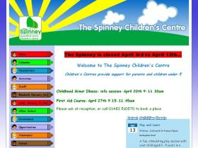 thespinneycc.org.uk