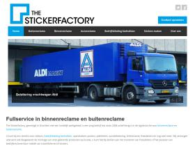 thestickerfactory.nl