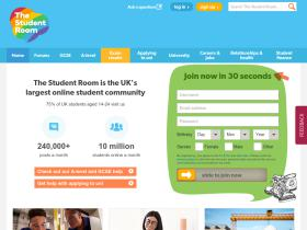 Student Room Site Www Thestudentroom Co Uk
