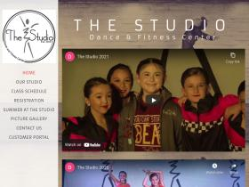 thestudiodanceandfitness.net
