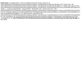 thesunsfinancialdiary.com