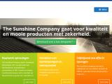 thesunshinecompany.nl