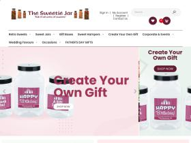 thesweetiejar.co.uk
