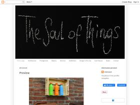 thethingsoul.blogspot.de
