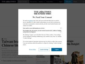 thetimes.co.uk