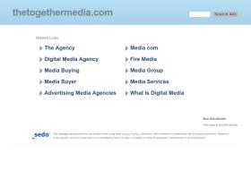 thetogethermedia.com