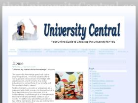 theuniversitycentral.com