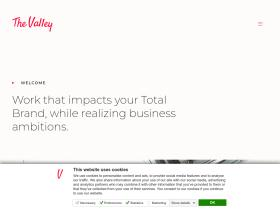thevalley.nl