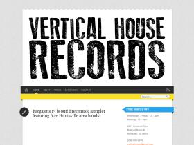 theverticalhouse.com