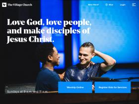 thevillagechurch.net
