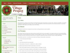 thevillageproject.com