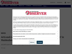 thevillager.co.uk