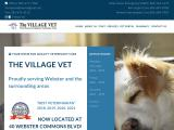 thevillagevet.net