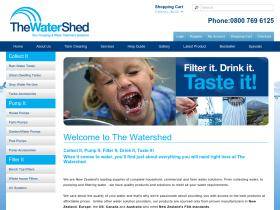 thewatershed.co.nz