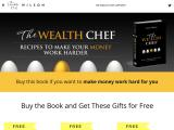 thewealthchefbook.com
