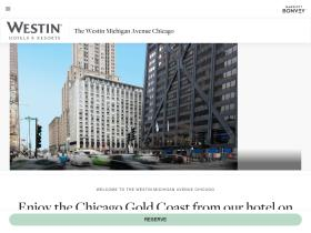 thewestinmichiganavenue.com