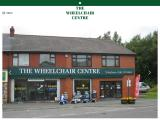 thewheelchaircentre.co.uk