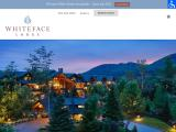 thewhitefacelodge.com