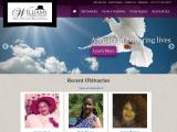 thewilliamsfuneralhomes.com