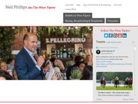 thewinetipster.co.uk