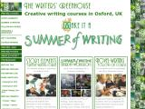 thewritersgreenhouse.co.uk