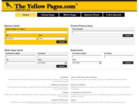 theyellowpages.com