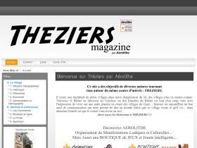 theziers.free.fr