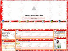 thieugiateen.7forum.net