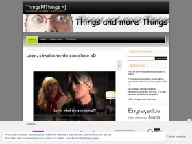 thingsmthings.wordpress.com