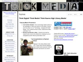 thinkmedia.wikispaces.com