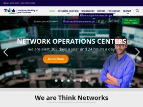 thinknetworks.pe