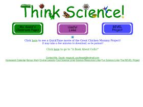 thinkscience.org