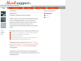 thinksupport.de