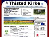thisted-kirke.dk