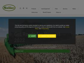 thomassherriff.co.uk