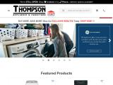 thompsonapplianceandfurniture.com