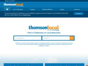 thomsonlocal.co.uk
