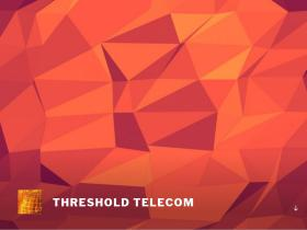 thresholdtelecom.co.uk