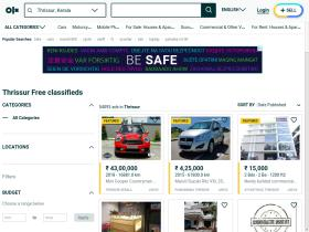 thrissur.olx.in