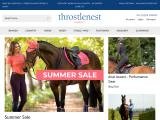 throstlenestsaddlery.co.uk