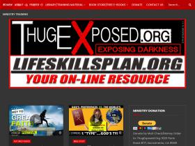 thugexposed.com