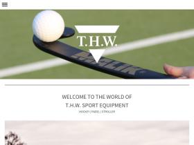thw-hockey.com